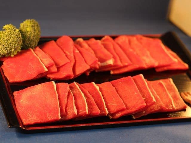 澳洲牛肉片45