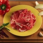 澳洲羊炒肉 (8)