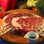美國沙朗牛排14